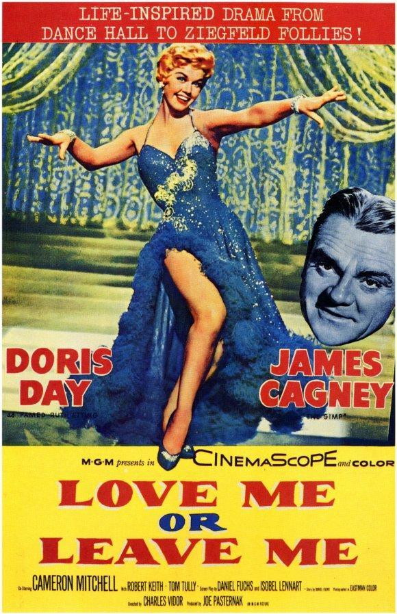 cartel de la película Quiéreme o déjame